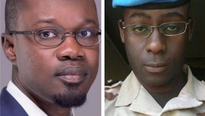 Ousmane Sonko-Capitaine Dièye: Qui tuera l'autre ?