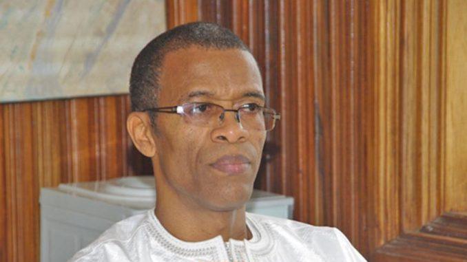 Plage Anse Bernard: Alioune Ndoye fait l'autruche, le cabinet sud-africain déroule