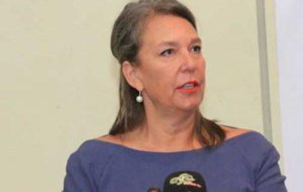 Diplomatie: Le département fédéral des Affaires étrangères de la Suisse soutient son ambassadrice