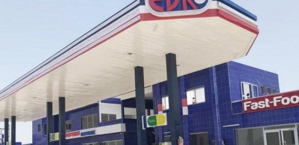 Station EDK Technopôle : Un transporteur victime d'un vol de 3 millions