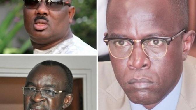 """Moustapha Cissé Lô l'""""insulteur"""" devenu muet, attendu à la gendarmerie dans..."""