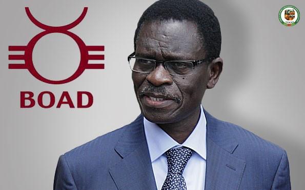 Uemoa : Le syndrome de la contestation sur la mauvaise gouvernance à la Banque africaine guette la BOAD