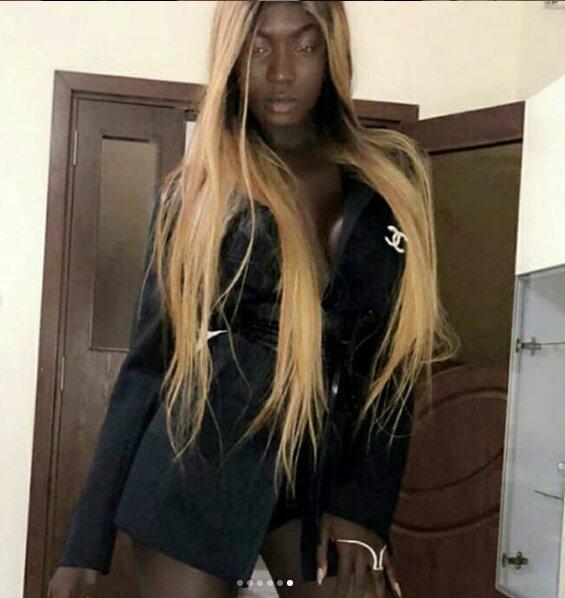 Ebene Diop nommé la nouvelle Kim Kardashian sénégalaise… réapparaît dans le clip de Dip Doundu Guiss