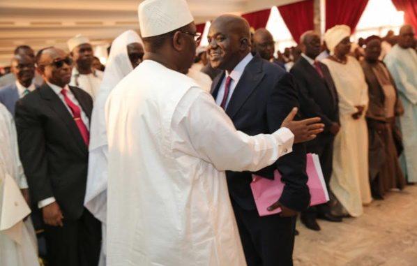 3e mandat de Macky Sall ? La Révélation surprenante d'Oumar Sarr