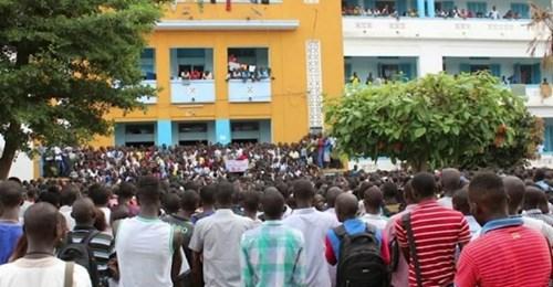 Internet Gratuit : La Bonne nouvelle de L'Etat du Sénégal pour les Étudiants