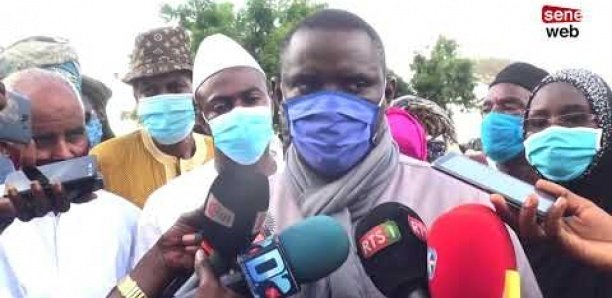Tabaski : Macky Sall avertit Samba Ndiobène Ka