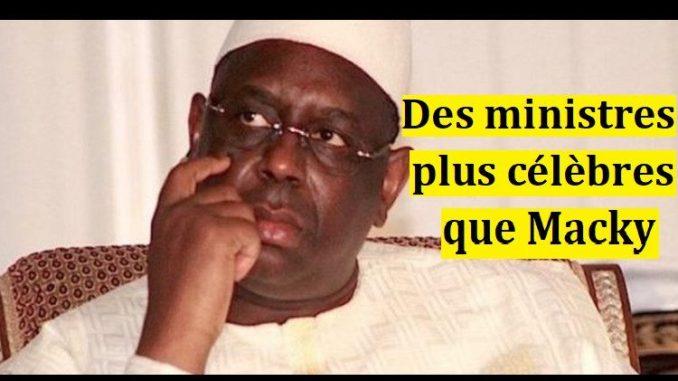 Dénouement dans l'affaire Ndingler : Quand les ministres Aly Ngouille Ndiaye et Abdou Karim Fofana se tressent des lauriers