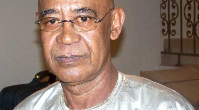 Mahmouth Salh : Le faucon du palais revient fort et tire les ficelles