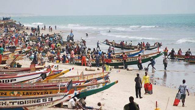 Rapport / Conséquences du Covid-19: Les mesures restrictives ont bloqué le secteur de la pêche et freiné les transports