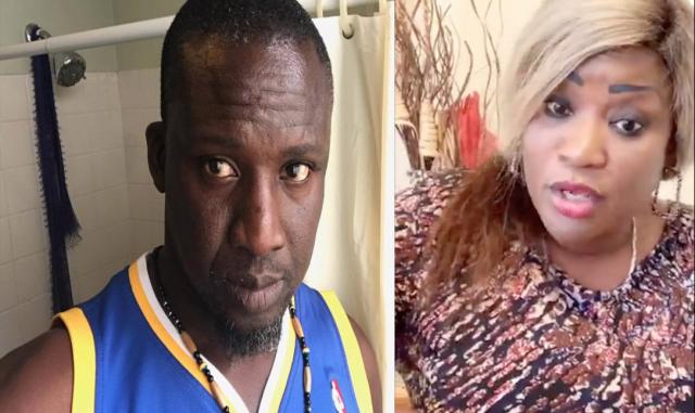 Françoise Helene Gaye « Mes problèmes ont commencé depuis que j'ai connu Assane Diouf »