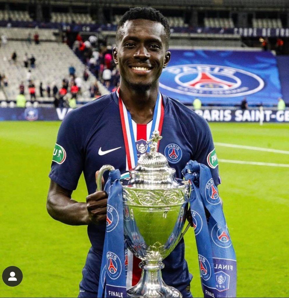 Très bonne nouvelle pour Idrissa Gana Gueye et le PSG