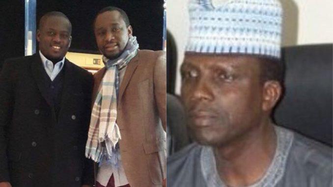 Marché de gré à gré sur le covid – Aziz Ndiaye lave ses amis Elimane Lam et Idy Thiam à grande eau ».Regardez
