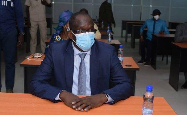 Abdoulaye Diouf Sarr : « Que chaque Sénégalais fête la Tabaski là où il est »