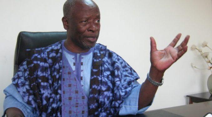 Jacques Habib Sy apporte une réponse ferme aux accusations et se pose des questions sur l'indépendance de l'IGE
