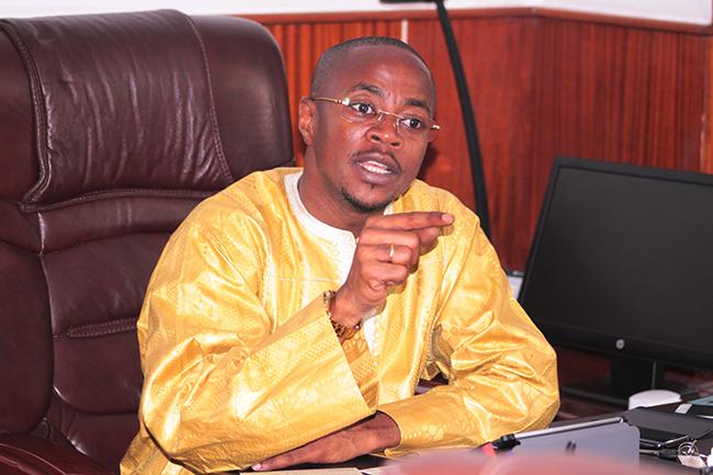 Abdou Mbow sur la sortie de Abdoul Mbaye et Cie: « Ils voudraient faire de la guerre civile, dans un pays déjà profondément meurtri, une voie de salut »