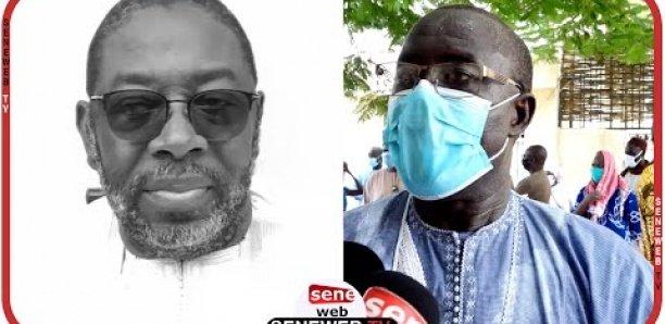 Khadim Samb: « Babacar Touré avait dépensé 100 millions pour… »