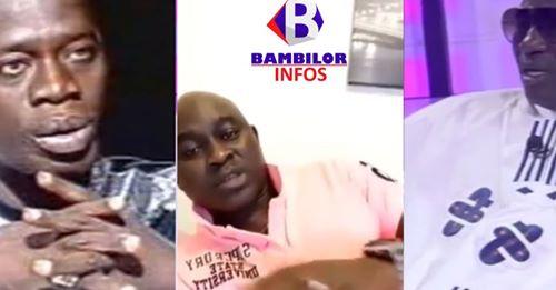 Contrevérités d'Yves Niang à propos de feu Ndongo Lô : Djily Niang rétablit la vérité