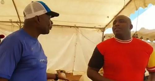 TABASKI 2020 : LAC 2 ACHÈTE UN MOUTON DÉNOMMÉ REUG REUG CHEZ LAMINE SAMBA…