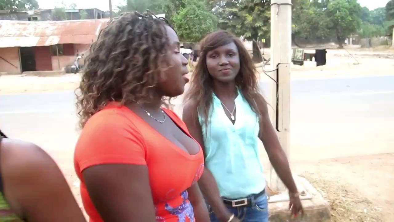 Sister Maite - Bourok vidéo officielle
