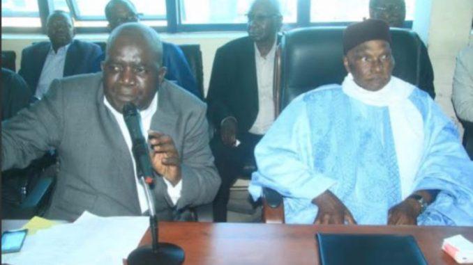 Doudou Wade tacle Oumar Sarr : « Bou Ko Meuné Tokk, Bou Meunoul Dém »