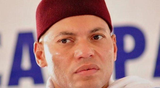 Tabaski 2020 : Le message de Karim Wade « Assalamu alaikum wa Rahmatullahi wa Barakatuhu