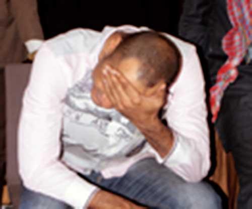 Grâce présidentielle: Après la contestée grâce accordée Oury Diallo, trafiquant, le PR Macky Sall libère Luc Nicolaï