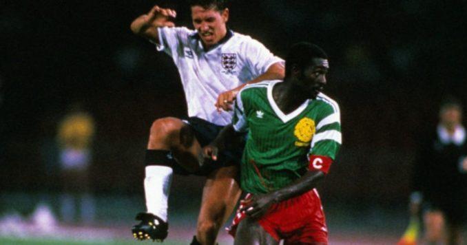 Décès de Stephen Tataw, ancien capitaine des Lions en 1990: Le témoignage touchant de Samuel Eto'o