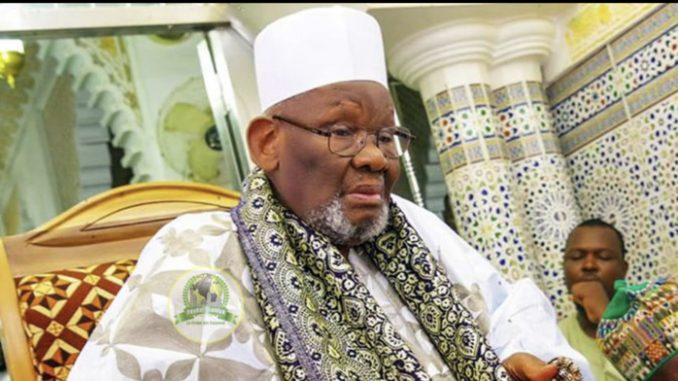 Nécrologie : Khalife général de Médina Baye n'est plus