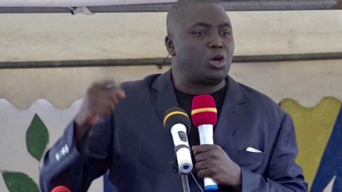 Coronavirus : Le maire de Médina, Bamba Fall testé positif
