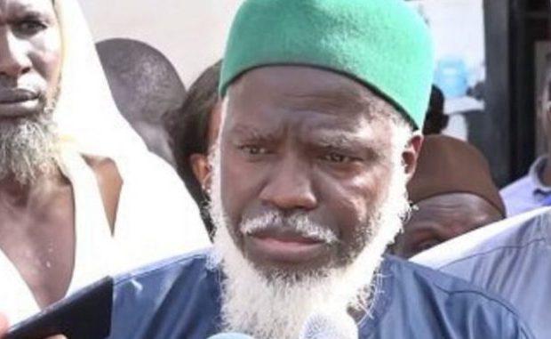 Oustaz Aliou Sall : « le problème que nous avons avec certains prêcheurs »