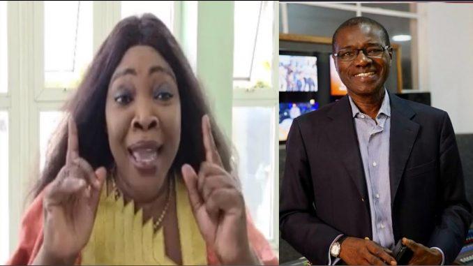 VIDEO – Ndella Madior Diouf enfonce Sada Kane: « Il m'a engrossée il y a 27 ans mais il a aussi engrossé plusieurs de ses… »