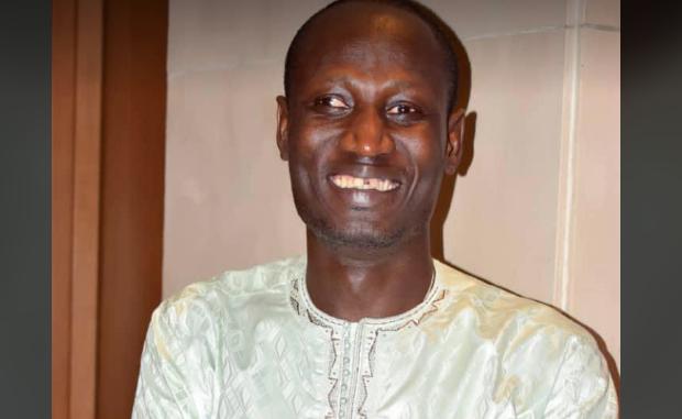 Tabaski – Les vœux du célèbre homme d'affaire Diene Marcel Diagne à la population sénégalaise