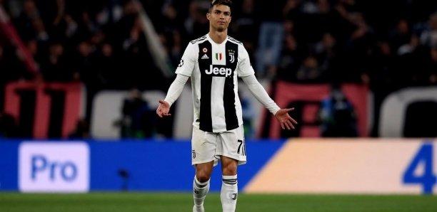 Juve : quand Ronaldo s'imaginait au PSG !