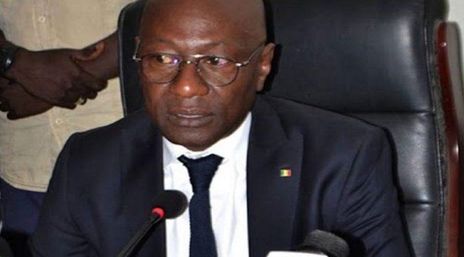 Saccage du siege de « Les Echos »: Abdoulaye Diop dénonce des « Actes irresponsables »