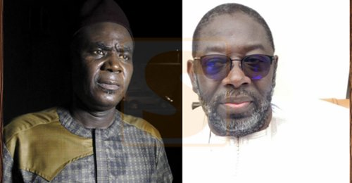 """Bécaye Mbaye : """"On doit enseigner Babacar Touré dans les écoles…"""""""