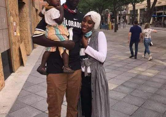 Etats-Unis : Le Sénégalais Djibril Diol et 4 membres de sa famille périssent dans un incendie