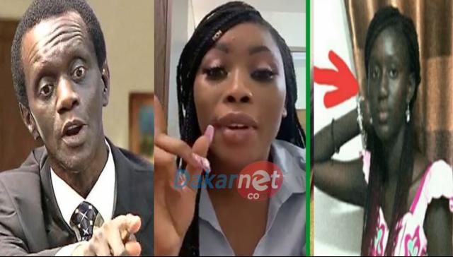 Après sa grosse bourde: Nabou Dash descend Mame Makhtar Gueye et fait de grave révélations sur sa fille