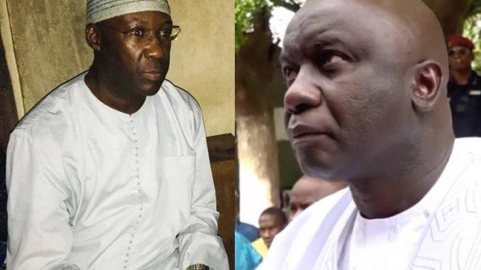 Divorce :Le colonel Abdourahime Kébé quitte Rewmi pour … : Voici les raisons