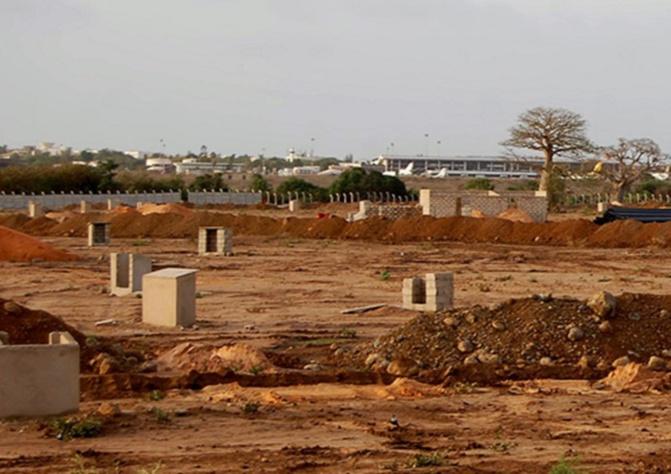 Boulimie foncière de la Sococim - Rufisque et Bargny réclament 441 hectares et...