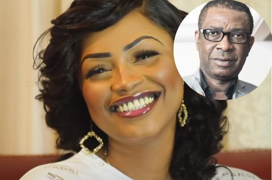 Mbathio parle de sa relation avec Youssou Ndour…
