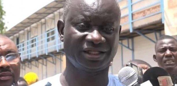 Diop Iseg face au juge le 10 août
