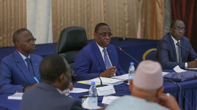 Covid-19 au Sénégal : «Je crois qu'il n'y a pas de honte à retourner à la case de départ et essayer de faire un confinement…», spécialiste