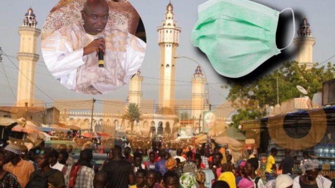 Aly Ngouye Ndiaye va-t-il interdire le grand Magal de Touba 2020 ?