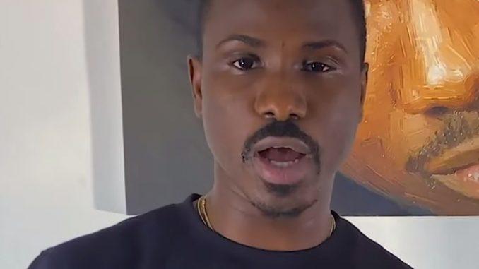 """Dip Doundou Guiss : """"Je ne conseillerais à personne d'aller faire du Rap"""""""
