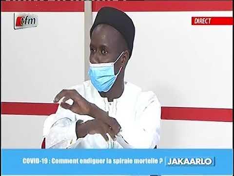 Gestion covid-19 : Fou Malade tire à boulets rouges sur le gouvernement