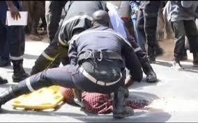 Ziguinchor : Un grave accident fait au moins 2 morts