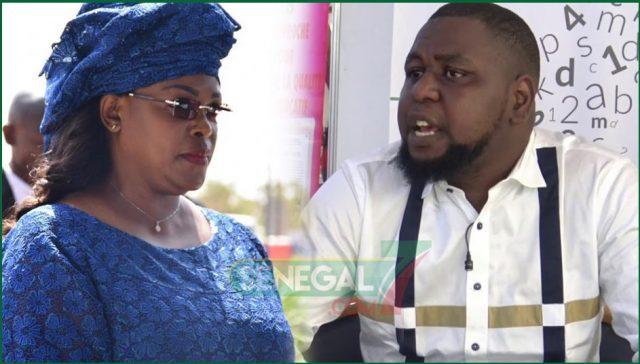Pape Makhtar Diallo: « meunou gno permettre Maréme Faye Sall dém si mariage beuga téré gni si dess »