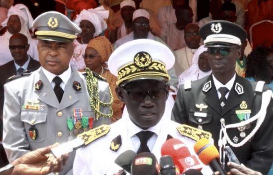 COVID-19/APRÈS LA SORTIE DU MINISTRE DE L'INTÉRIEUR : Le gouverneur de Dakar hausse le ton
