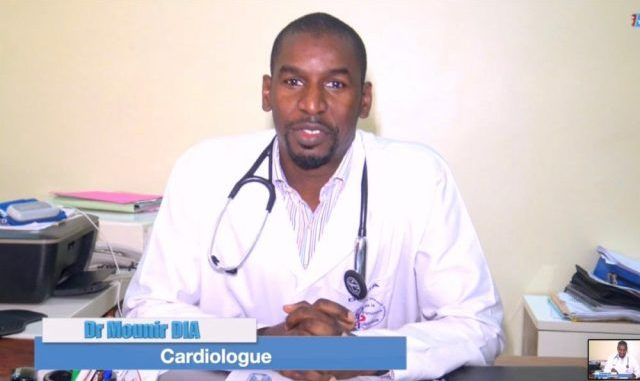 «Pourquoi je dis que près de quatre millions de Sénégalais sont sujets à risque au Coronavirus»