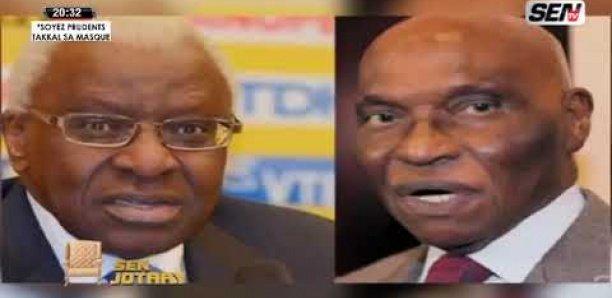 Mansata Diack parle de la relation entre Wade et son père